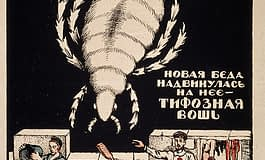 Pandemics: How the October Revolution Fought and Won